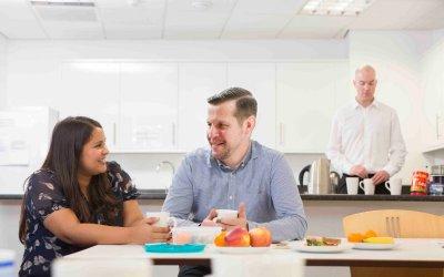 Trustee Board – Executive Secretary Opportunity