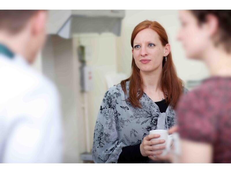 Wellbeing Support Worker – Swindon